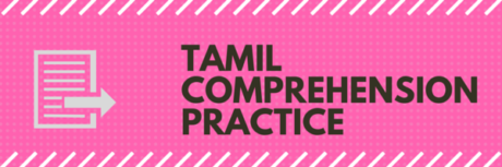 tamil-comprehension-practice